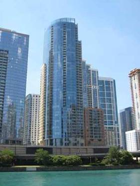 420 E Waterside Unit 1312, Chicago, IL 60601 New Eastside