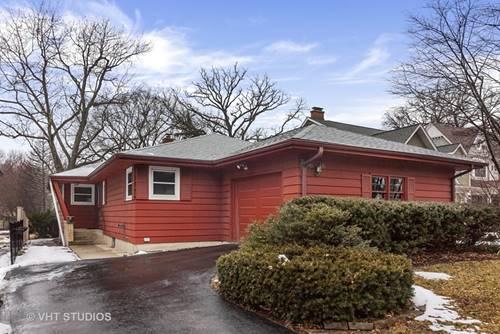 4616 Oakwood, Downers Grove, IL 60515