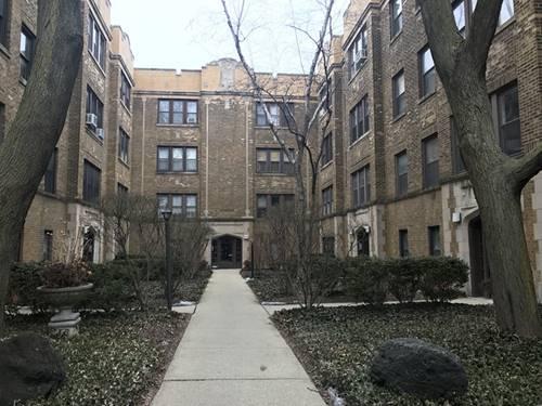 862 W Barry Unit 1B, Chicago, IL 60657 Lakeview