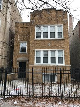 5434 N Kimball, Chicago, IL 60625