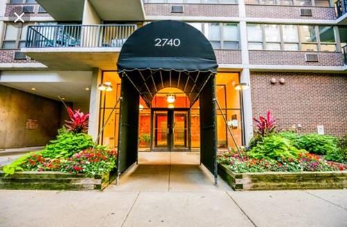 2740 N Pine Grove Unit 9H, Chicago, IL 60614 Lincoln Park