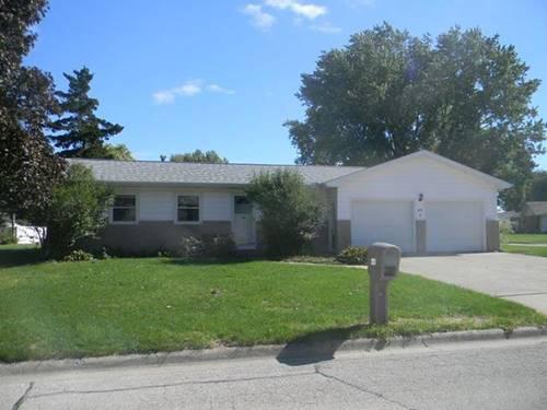 46 Oakwood, Pontiac, IL 61764