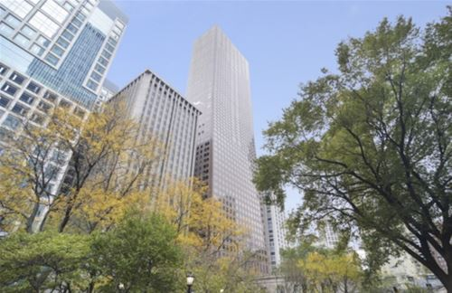 161 E Chicago Unit 47F, Chicago, IL 60611 Streeterville