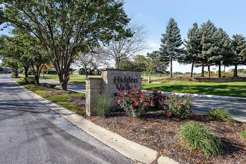 16109 Ridgewood, Homer Glen, IL 60491