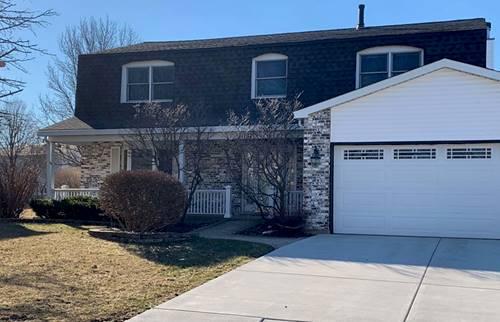 1131 Warwick, Hoffman Estates, IL 60169