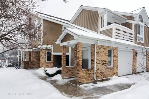 1207 Ranch View Unit 1207, Buffalo Grove, IL 60089
