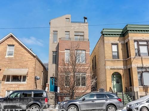 2014 W Augusta Unit 1, Chicago, IL 60622 Ukrainian Village