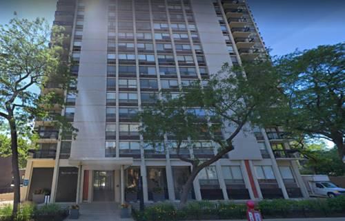 1355 N Sandburg Unit 907, Chicago, IL 60610 Old Town