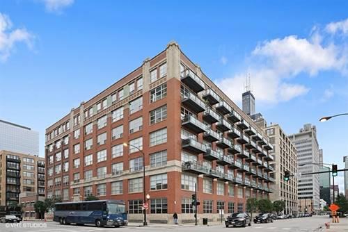 333 S Des Plaines Unit 502, Chicago, IL 60661 The Loop