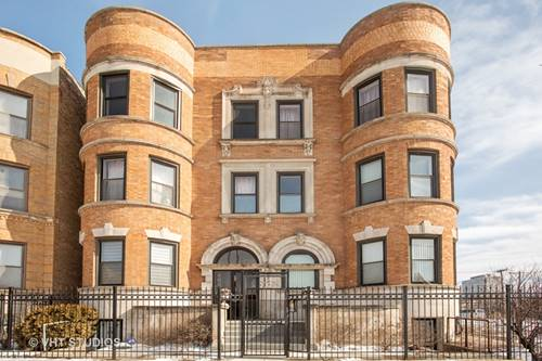 4631 S Indiana Unit 3N, Chicago, IL 60653