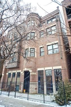 521 N Racine Unit 1, Chicago, IL 60622 Noble Square