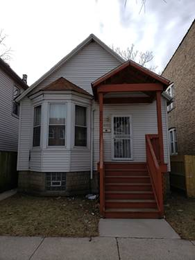 8454 S Green, Chicago, IL 60620 Gresham