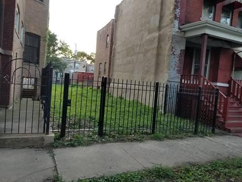6508 S Woodlawn, Chicago, IL 60637 Woodlawn