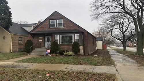 9100 S Carpenter, Chicago, IL 60620 Brainerd