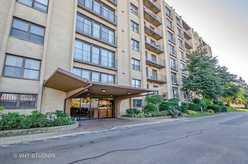 4601 W Touhy Unit 803, Lincolnwood, IL 60712