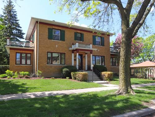 947 N Oak Park, Oak Park, IL 60302