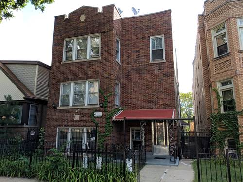 1707 N Long, Chicago, IL 60639