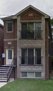 5307 W Leland Unit 1, Chicago, IL 60630