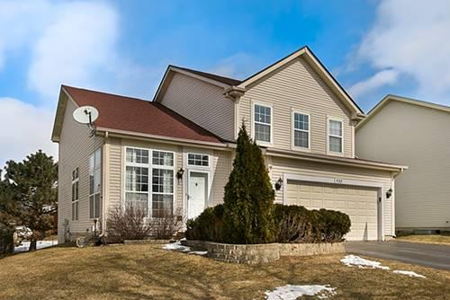 532 Maple, Streamwood, IL 60107