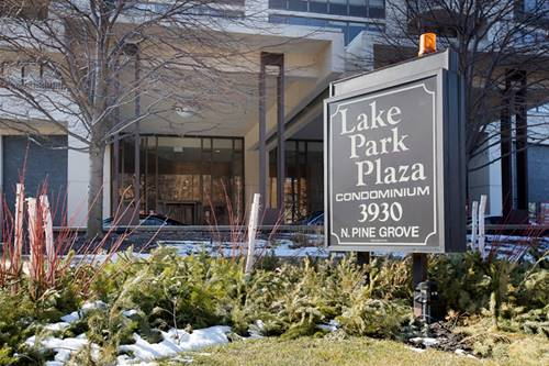 3930 N Pine Grove Unit 3101, Chicago, IL 60613 Lakeview
