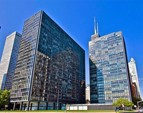 900 N Lake Shore Unit 2506, Chicago, IL 60611 Streeterville
