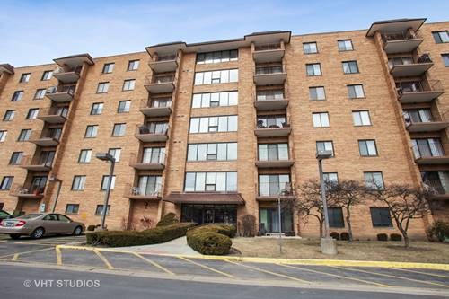 1777 W Crystal Unit 511, Mount Prospect, IL 60056