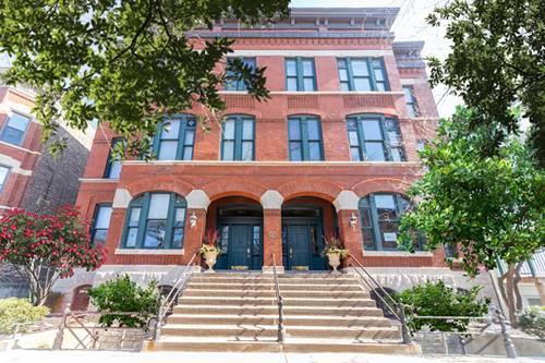 1807 N Orleans Unit GS, Chicago, IL 60614 Lincoln Park