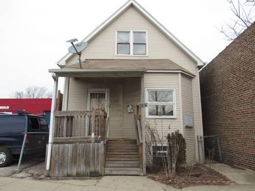 5816 W Grand, Chicago, IL 60639
