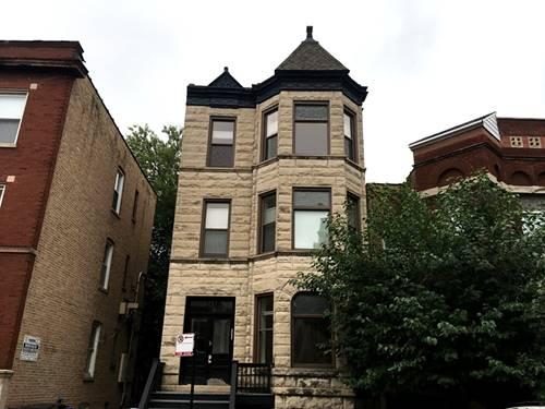 2425 N Geneva Unit 1, Chicago, IL 60614 Lincoln Park