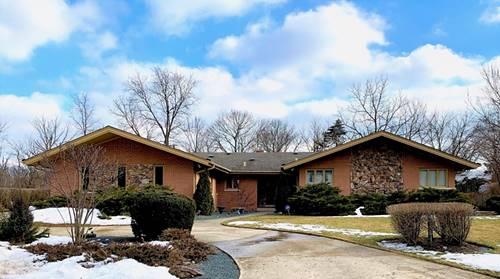 1611 Del Ogier, Glenview, IL 60025