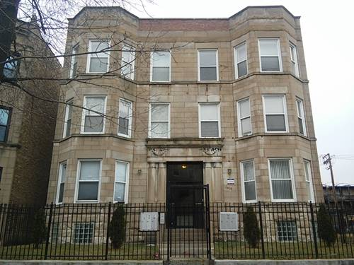 6438 S Maryland Unit 3S, Chicago, IL 60637