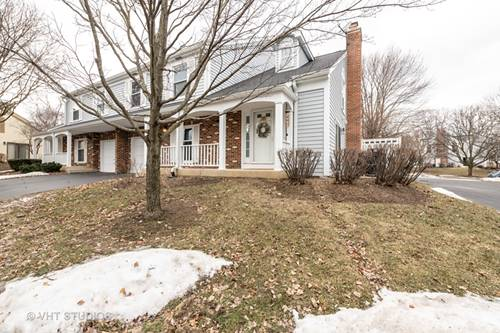 1424 Queensgreen, Naperville, IL 60563