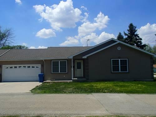 215 Buchanan, Morris, IL 60450