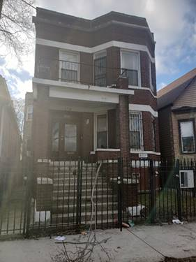 5734 S Ada Unit 1, Chicago, IL 60636 Englewood