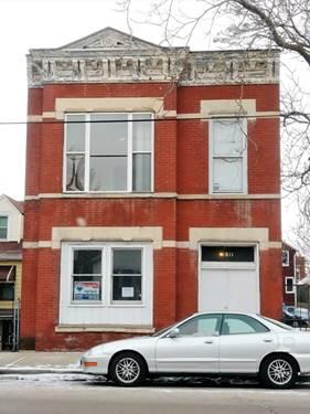1811 W Cermak, Chicago, IL 60608