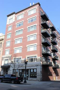 1429 N Wells Unit 203, Chicago, IL 60610 Old Town