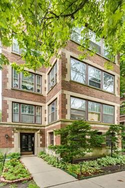 1357 E Hyde Park Unit 3, Chicago, IL 60615 Hyde Park
