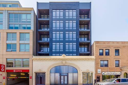 3226 N Clark Unit 4E, Chicago, IL 60657 Lakeview