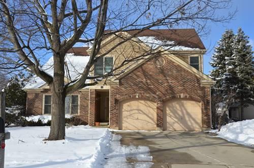 44 Chestnut, Buffalo Grove, IL 60089