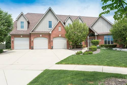 10834 Moose, Orland Park, IL 60467