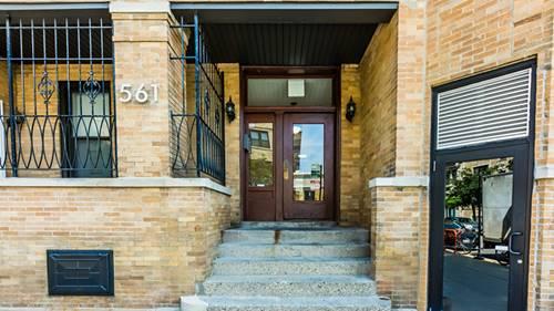 561 W Briar Unit 205, Chicago, IL 60657 Lakeview