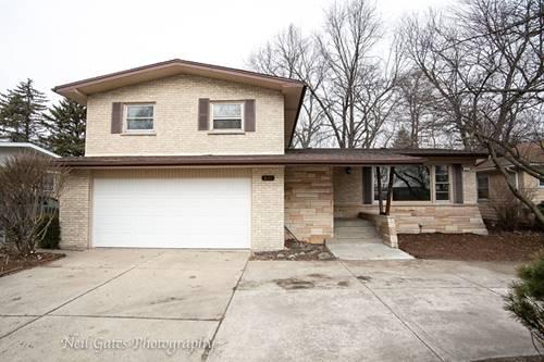 821 W 187th, Glenwood, IL 60425