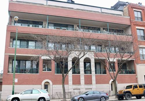 2531 N Sheffield Unit 4B, Chicago, IL 60614
