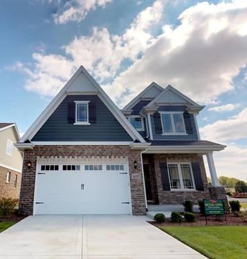 16337 Emerson, Orland Park, IL 60467