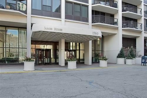 1560 N Sandburg Unit 3202, Chicago, IL 60610 Old Town