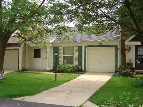 748 Roosevelt, Hanover Park, IL 60133