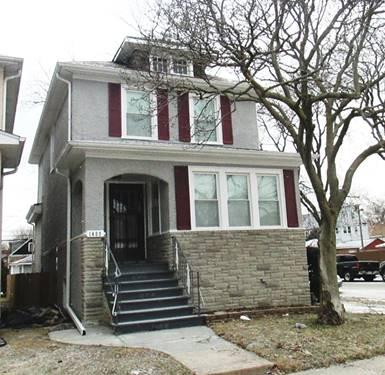 1400 Home, Berwyn, IL 60402