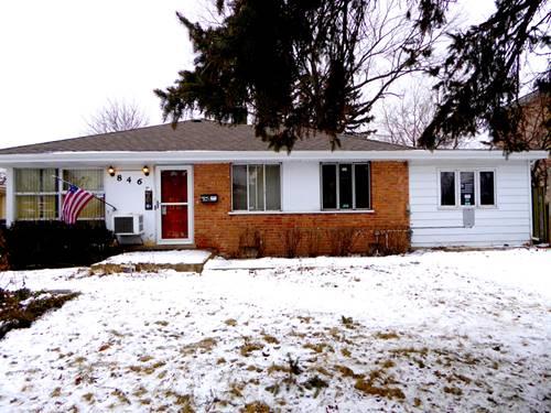 846 Waukegan, Northbrook, IL 60062
