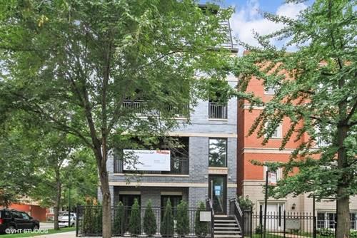 2335 W Montrose Unit PH, Chicago, IL 60618 North Center