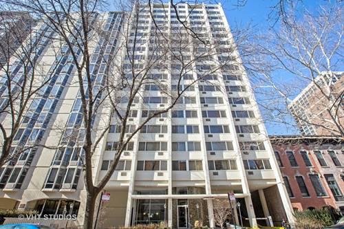 1344 N Dearborn Unit 4B, Chicago, IL 60610 Gold Coast